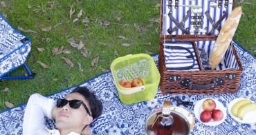 [生活] 夏日風尚!野餐日之食物酒水推薦