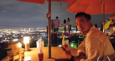 [玩樂] 台北 夜生活約ㄆ地點&行程規劃