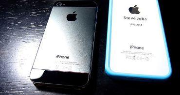 3C開箱 仿iPhone5質感背蓋&賈伯斯背蓋(附拆裝教學)