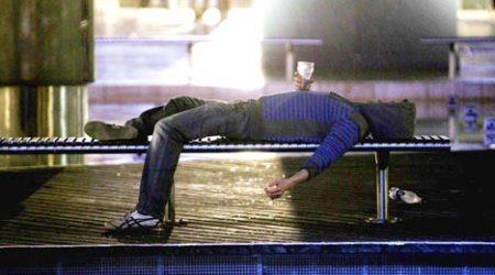 Onde ser codificado de respostas de alcoolismo