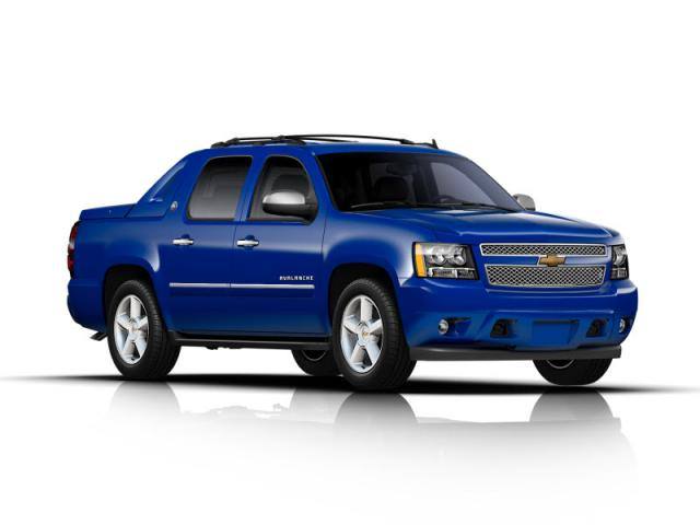 New and Used Trucks for sale in Manahawkin  New Jersey  NJ     2013 Chevrolet Avalanche