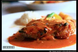 [高雄]左營  Bon'maru馬路休閒居家餐廳