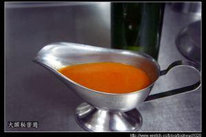 [西餐]醬汁類    雞骨肉汁
