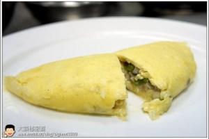 [西餐]蛋類 奶油鮮蠔嫩蛋包