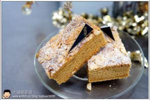 [西點烘焙]德式千層蛋糕