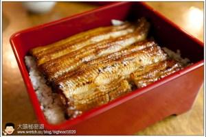 [日本關東楓紅之旅5-3]淺草:小柳鰻魚飯