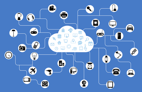 IoT Becomes Relevant  IoT showed some promise in 2015. But in 2016, the momentum will really start to pick up. Gartner estimates that IoT devices will increase a whopping 30% in the coming year. According to the research firm's estimates regarding IoT spend in 2016, 'enterprise will account for the largest spending.' (Image: Jeferrb)