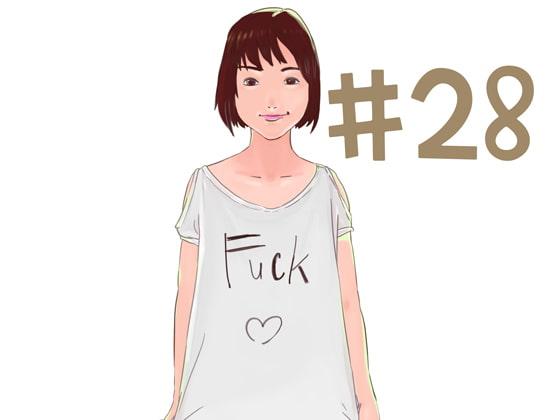 [梅花] Model#28