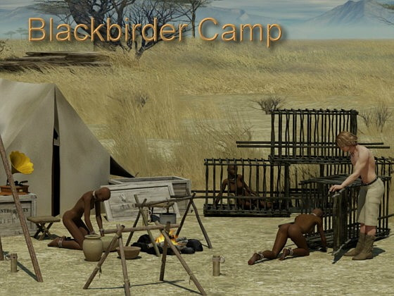 [Lynortis] Blackbirder Camp