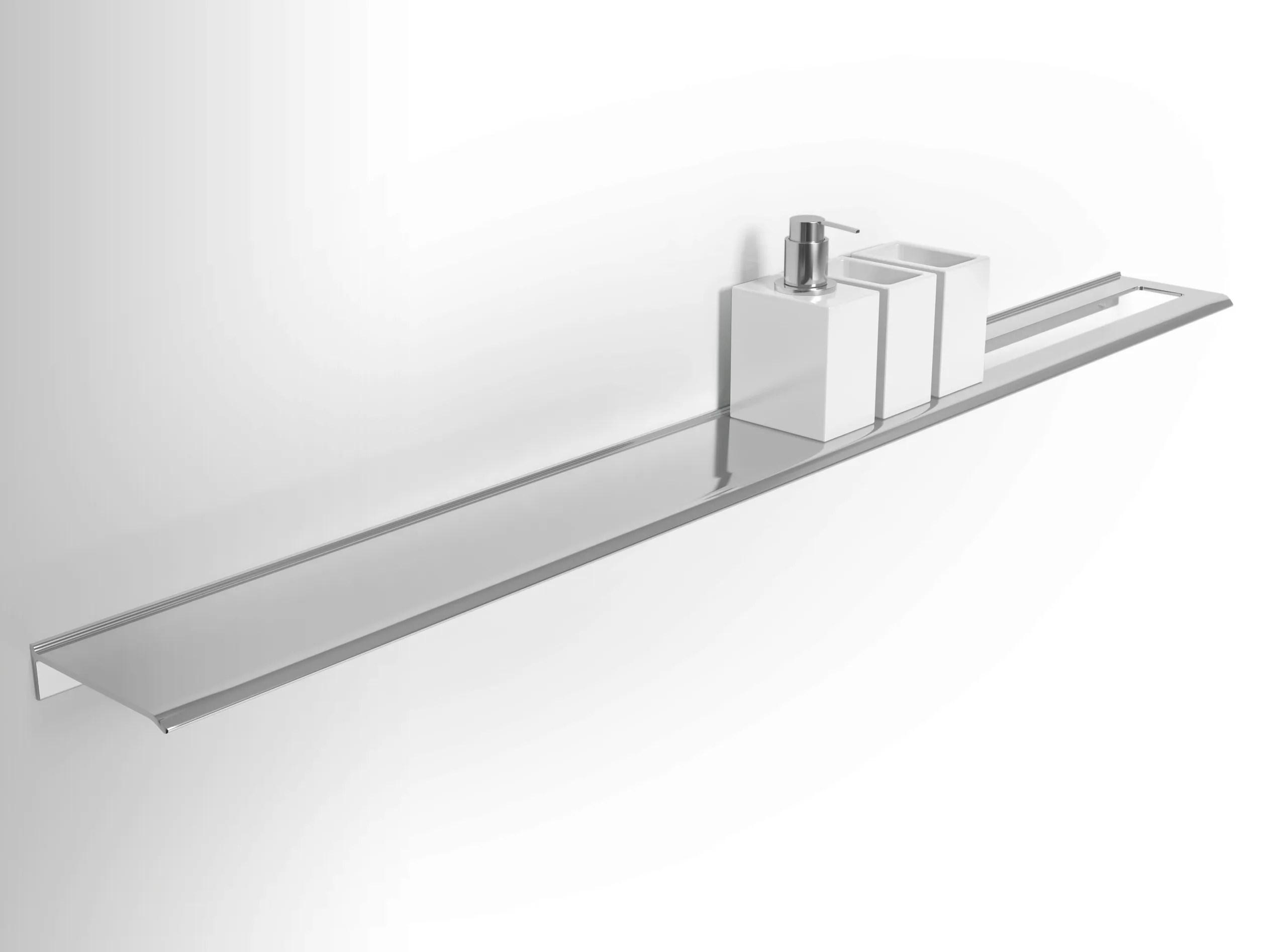 Fullsize Of Decorative Shelf For Bathroom