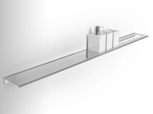 Medium Of Decorative Shelf For Bathroom