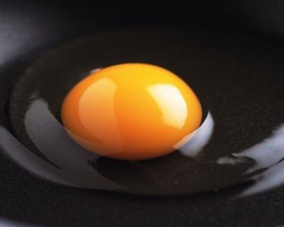 Egg yolk supplements are available if you don't like the taste of regular eggs.