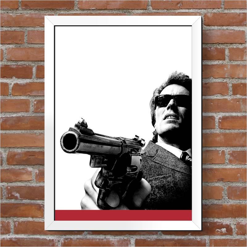 Poster do filme Perseguidor Implacável