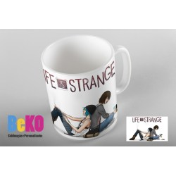 Small Crop Of Life Is Strange Mug