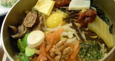 [首爾] 來去明洞吃一回 - 古宮韓式拌飯、百濟蔘雞湯、神仙雪濃湯