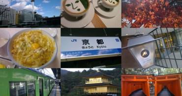 [2012冬-京都] 序 - 關西京都三天兩夜小旅行,捷星航空來回機票NT3800