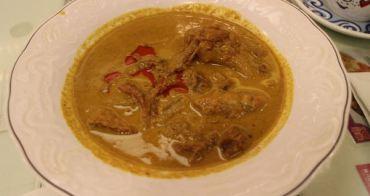 [香港] 翠華餐廳 - 香港必吃、超級好味、我的最愛「皇牌馬來咖哩牛腩飯」