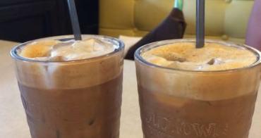 [沙巴] Oldtown White Coffee 舊廠街白咖啡加雅街分店- 知名馬來西亞白咖啡、咖椰吐司,環境舒適、免費WIFI