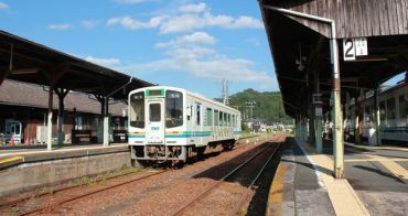 [靜岡] 天濱線 (天龍濱名湖鐵道) - 深留在心中的日本原始美好鐵路風情之旅