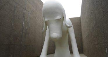 日本東北 青森縣立美術館 - Hello,あおもり犬!與奈良美智、青森犬的初次邂逅