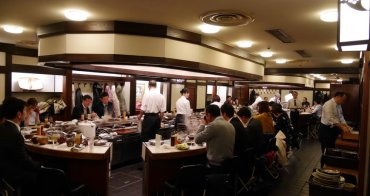 東京|銀座美食 しゃぶせん Shabusen - 銀座懷舊風情,日本涮涮鍋初體驗