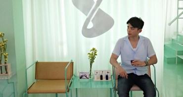 曼谷|SPA按摩推薦 Infinity SPA - 無限透明沁涼薄荷綠,Surasak站附近時尚新選擇