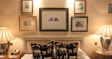 倫敦|The Landmark London - 英國倫敦住宿推薦,百年歷史飯店與英式下午茶時光