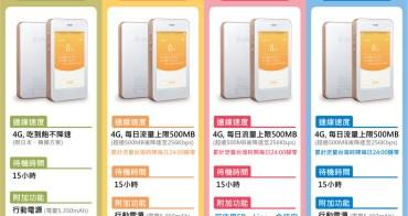 獨家優惠|JetFi 出國上網WiFi機 - 輸入優惠碼ericgo,超低優惠價NT99/天起!