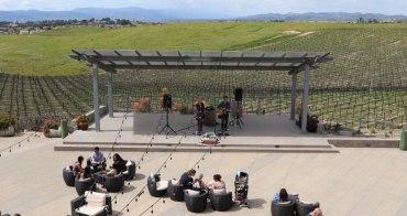加州 Temecula Valley 特曼庫拉山谷酒莊巡禮 - Callaway Vineyard & Winery 以及 Bottaia Winery