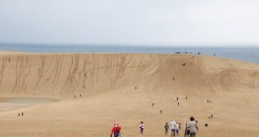 鳥取|鳥取砂丘遊客中心 - 世界唯一風紋模擬機,免費導覽美麗砂丘風紋的形成過程