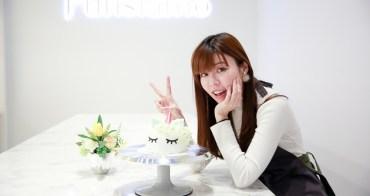 台北手作蛋糕店|京站Funsiamo不髒手的烘培教室 情侶、姊妹們下午茶約會好去處!