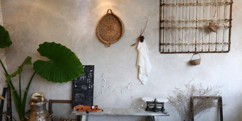 台南 拍照打卡新景點餐廳,穀倉風甜點小店 台南市北區|尋路。甜-稻荷穀倉