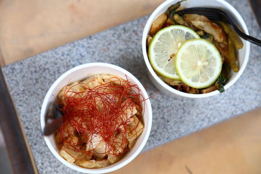 台南 傳統炒餅全新感受,6種口味讓你吃好吃滿,來去『喫餅』吃餅去 台南市中西區|喫餅chi bing。炒餅專賣