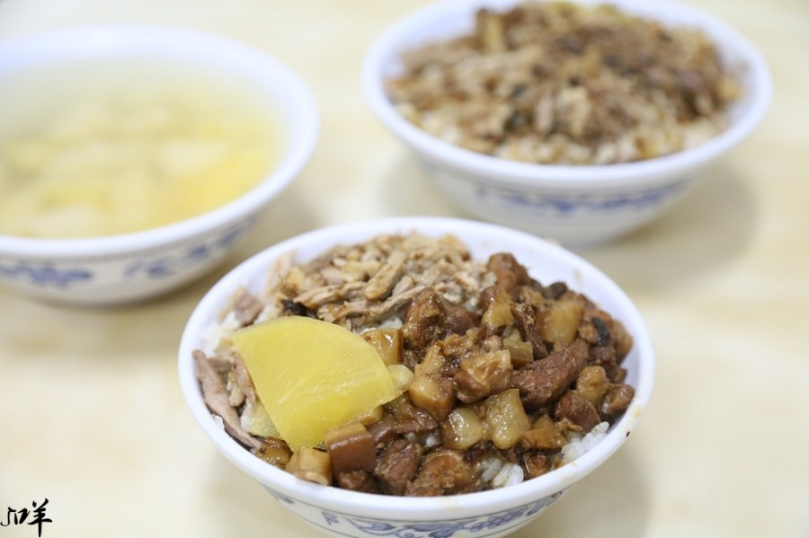 嘉義 朴子配天宮周邊的古早味小吃x鴨魯飯 嘉義縣朴子市|真好味鴨肉飯