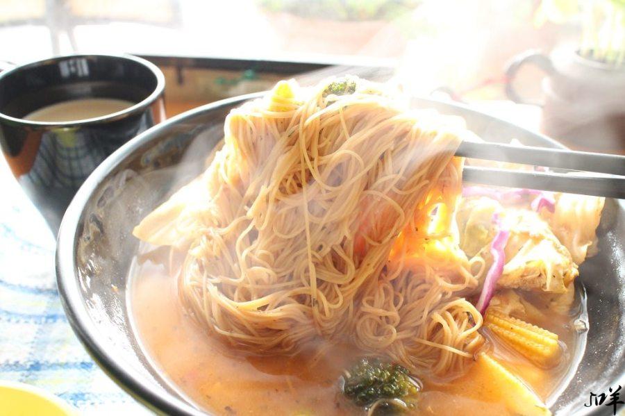 台南 燉飯x鍋燒x義大利麵任選學生聚餐好所在,十足的份量、滿點的營養、豐富的搭配 台南市永康區 波姊廚房