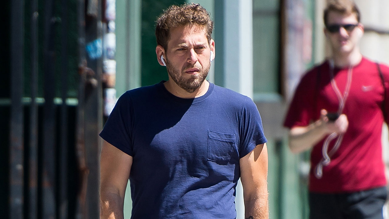 Beauteous 1242911076001 5526708598001 Et Jonah Hill 073117 1280 Jonah Hill Buff Movie Jonah Hill Buff Buzzfeed nice food Jonah Hill Buff