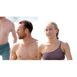 Bodacious Julianne Hough Shows Off Toned Bikini Bod During Labor Day Celebrationswith Bror Derek Husband Julianne Hough Shows Off Toned Bikini Bod During Labor Day nice food Julianne Hough Husband