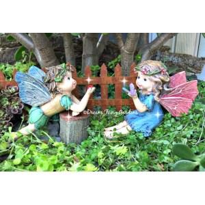 Deluxe S By Dreamfairygardens Miniature Fairy Small Fairy Garden Fairies Inexpensive Garden Fairies