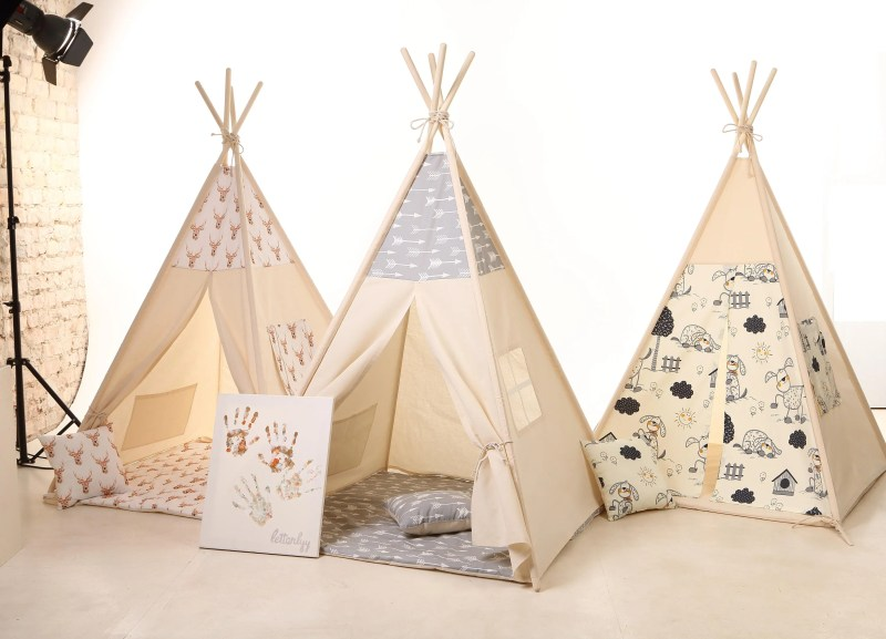 Large Of Teepee For Kids