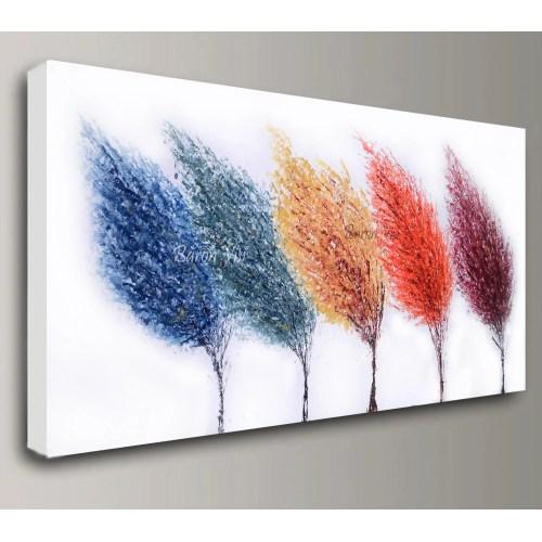 Medium Crop Of Large Canvas Art
