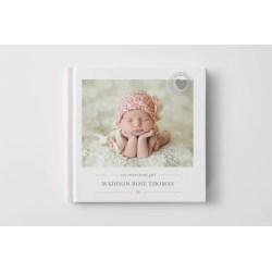 Catchy Baby Photo Album Book Baby Photo Album Book Baby Photo Albums Online Baby Photo Album Writing Space