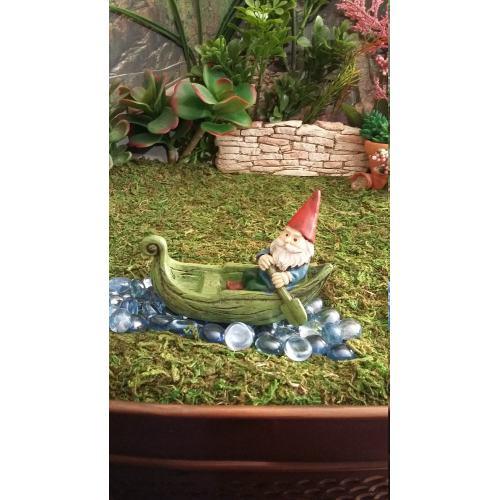 Medium Crop Of Gnome Garden Village
