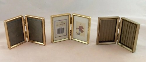 Medium Of Small Picture Frames
