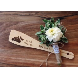 Small Crop Of Rustic Wedding Favors