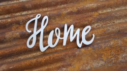 Small Of Rustic Metal Home Decor