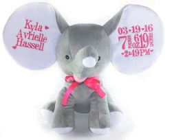 Small Of Personalized Baby Gifts
