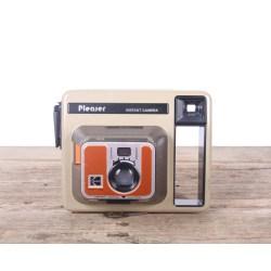 Small Crop Of Kodak Instant Camera