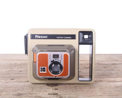 Medium Of Kodak Instant Camera