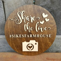 Admirable Wedding Hashtag Sign Wooden Wedding Sign Share Love Sign Custom Wedding Hashtag Sign Editable Wedding Hashtag Sign