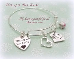 Small Of Mother Of The Bride Gifts
